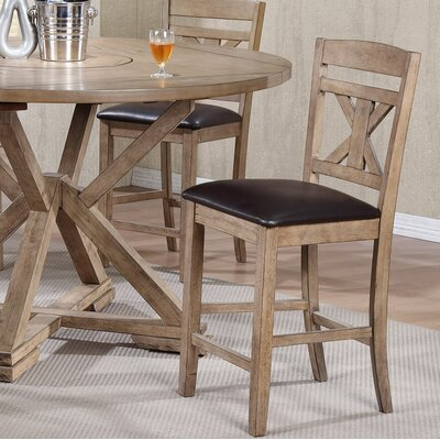 Clifford 25.75 Bar Stool (Set of 2)