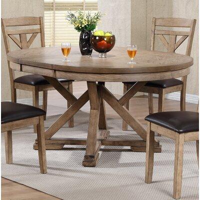 Cliburn Back Side Upholstered Dining Chair (Set of 2)