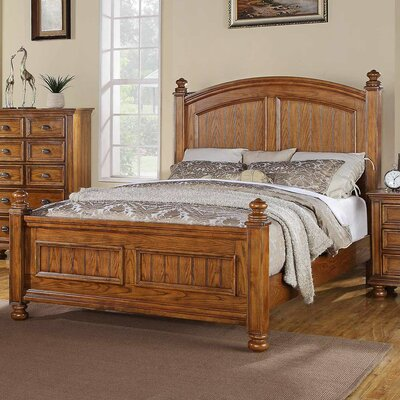 Winners Only, Inc. Newport Panel Bed - Size: Queen at Sears.com