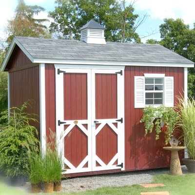 10 x 8 shed with side door discount outdoor storage sheds for Discount shed