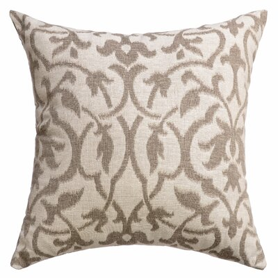 Ezra Heritaged Throw Pillow