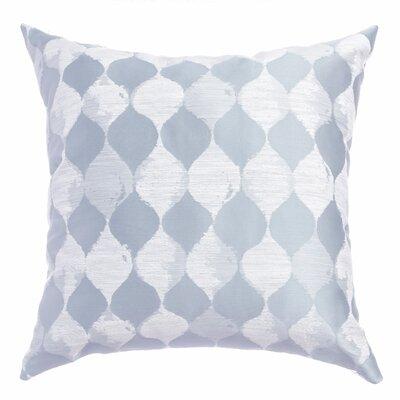 Palatial Teardrop Decorative Throw Pillow Color: Ocean