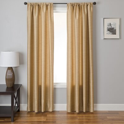 Bellary Single Curtain Panel