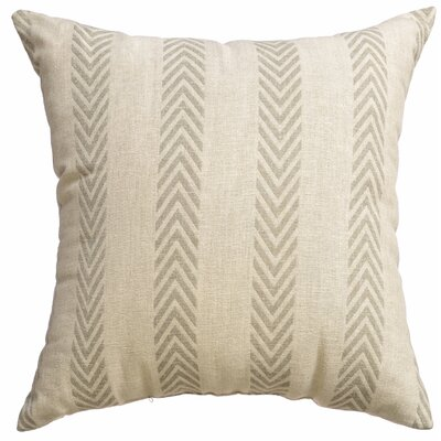 Chalco Decorative Throw Pillow Color: Sage