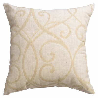 Sennett Throw Pillow