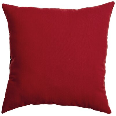 Sunline Ripon Decorative Indoor/Outdoor Throw Pillow