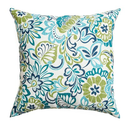 Sunline Celine Decorative Indoor/Outdoor Throw Pillow