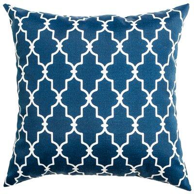 Sunline Fora Decorative Indoor/Outdoor Throw Pillow