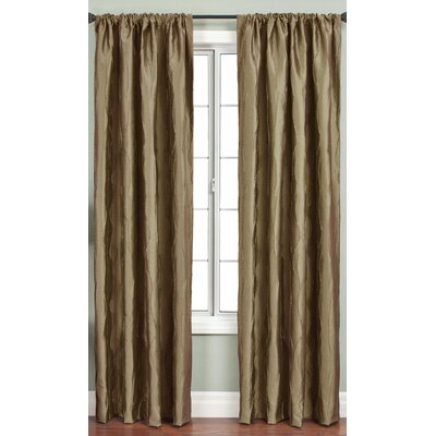 Lula Single Curtain Panel