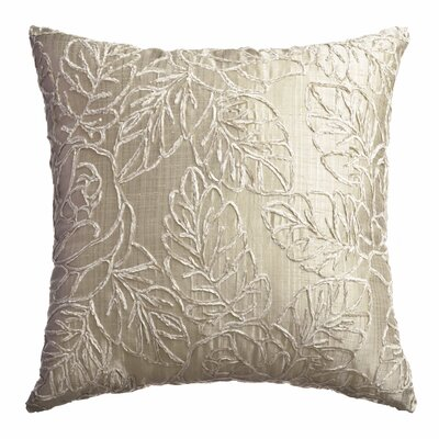 Oak Decorative Throw Pillow Color: Sage