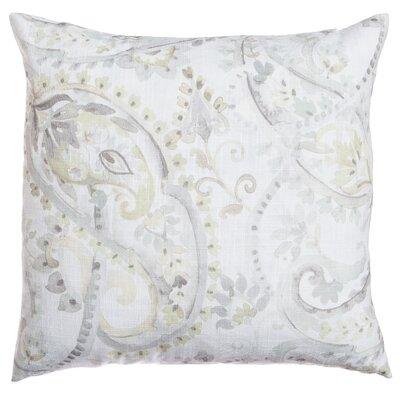 Shepherd Decorative Throw Pillow Color: Celadon