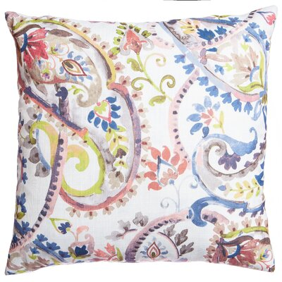 Shepherd Decorative Throw Pillow Color: Periwinkle