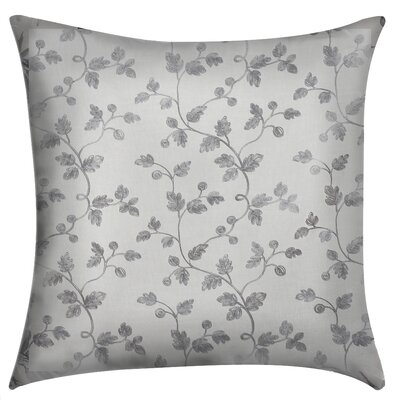 Willow Decorative Throw Pillow