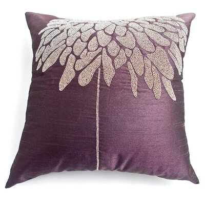 Mother of Pearl Throw Pillow (Set of 2)