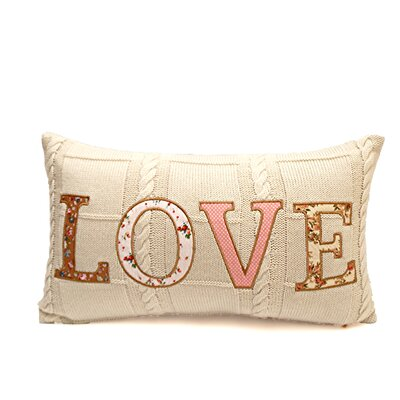 Patina Cotton Lumbar Pillow (Set of 2)