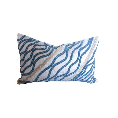 Sea Side Throw Pillow