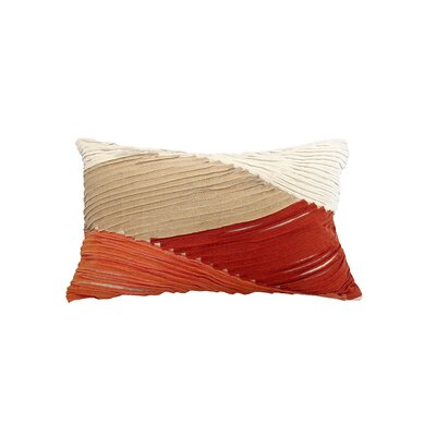 Sea Side Linear Lumbar Pillow