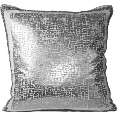Mirasol Side Beading Throw Pillow