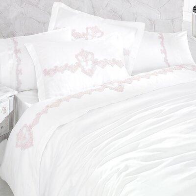 City Sleep Belda 6 Piece Queen Duvet Cover Set