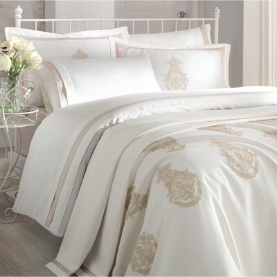 City Sleep Azur 7 Piece Queen Duvet Cover Set