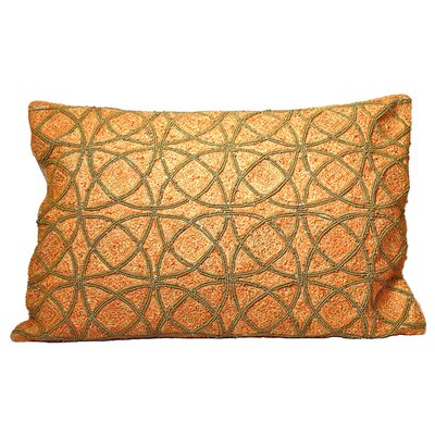 Nothing Like Christmas Cotton Lumbar Pillow