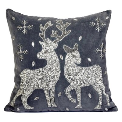 Nothing Like Christmas Throw Pillow