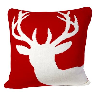 Nothing Like Christmas Throw Pillow
