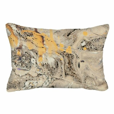 Spring Blended Stone Lumbar Pillow (Set of 2)
