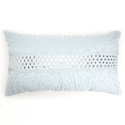 Crystal Diamond Throw Pillow
