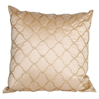 Bling Diamond Rhinestone Throw Pillow
