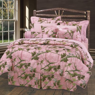 Shoreham Comforter Set Size: King