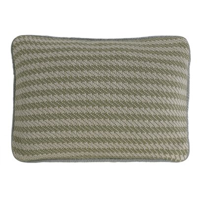 Dyanna Knitted Throw Pillow
