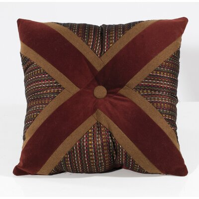 Zenfield Design Throw Pillow