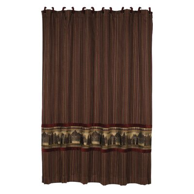 Briarcliff Shower Curtain