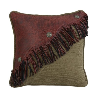 San Angelo Throw Pillow