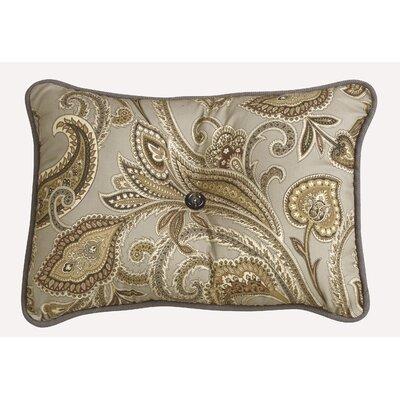 Fernand Paisley Lumbar Pillow