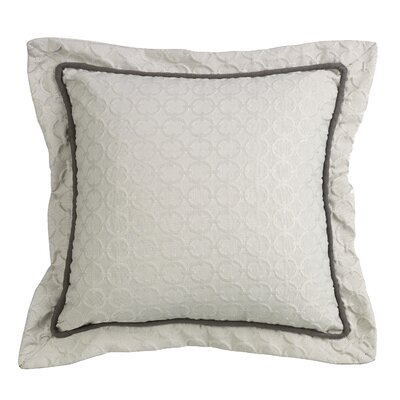 Fernand Chain Link Throw Pillow