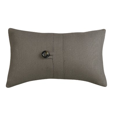 Fernand Throw Pillow Size: 10 H x 17 W