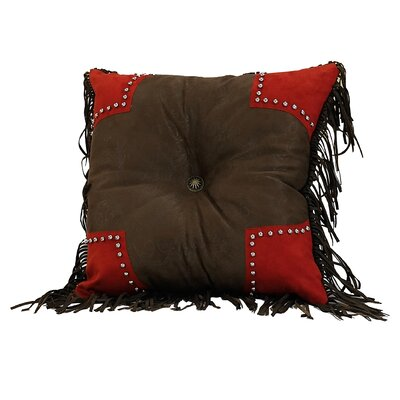 Myles Throw Pillow