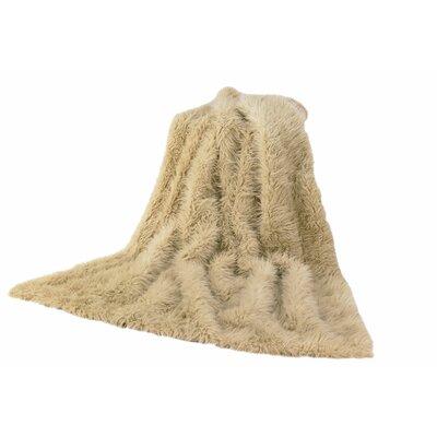 Anouk Sheep Throw