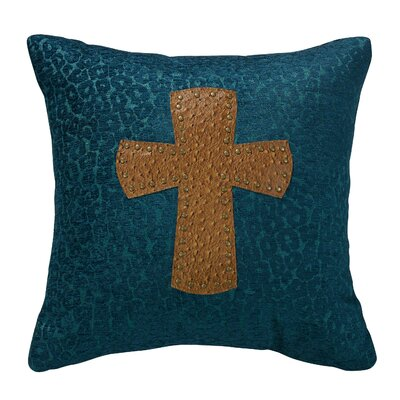 Galyean Chenille Throw Pillow