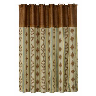 Alamosa Shower Curtain