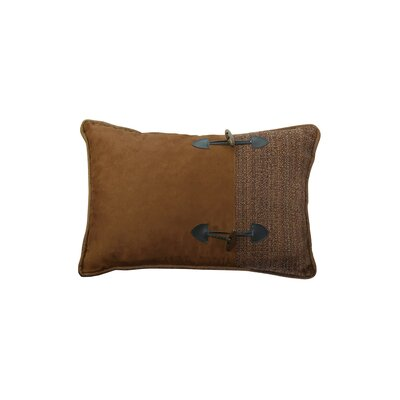Furiani Tweed Lumbar Pillow