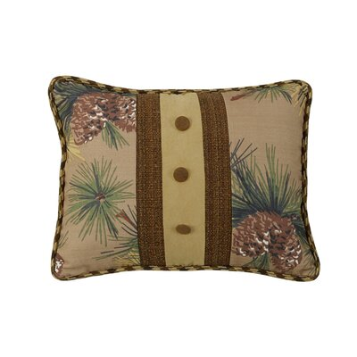 Carlisle Lumbar Pillow
