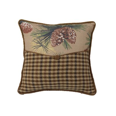 Carlisle Envelop Throw Pillow