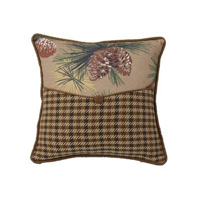 Carlisle Envelop Throw Pillow
