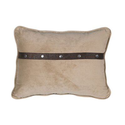 Tony Lumbar Pillow