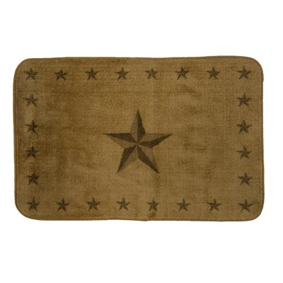 Alexis Star Light Chocolate Area Rug