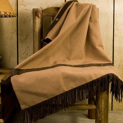 Merriwood Reversible Throw