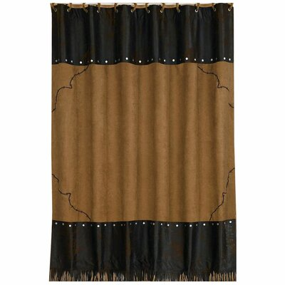 Galyean Polyester Shower Curtain